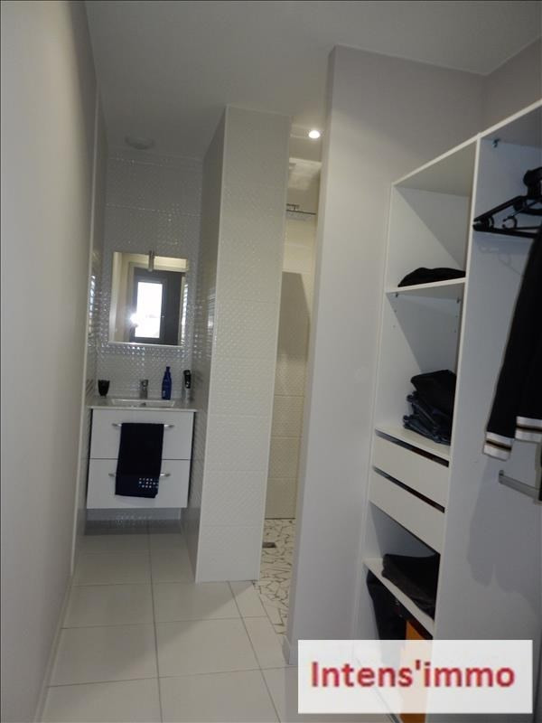 Sale house / villa Chateauneuf sur isere 295000€ - Picture 5
