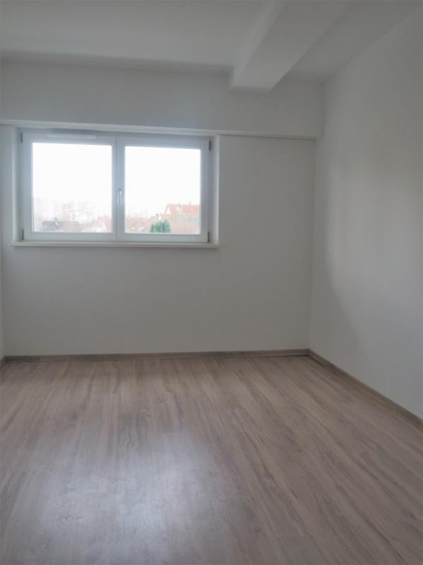 Vente appartement Ostwald 240750€ - Photo 3