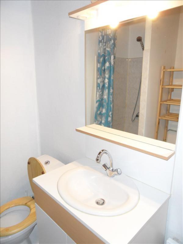 Alquiler  apartamento Montpellier 375€ CC - Fotografía 3