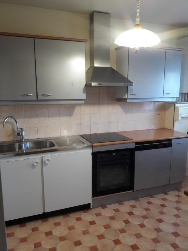 Vente appartement Le perray en yvelines 218000€ - Photo 2