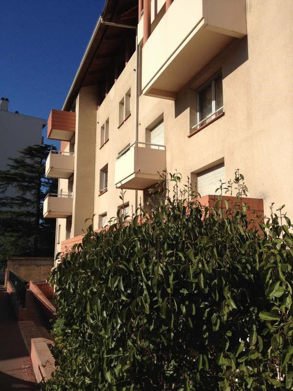 Location appartement Toulouse 392€ CC - Photo 1