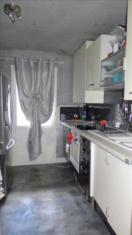 Vente appartement Bondy 207 000€ - Photo 2
