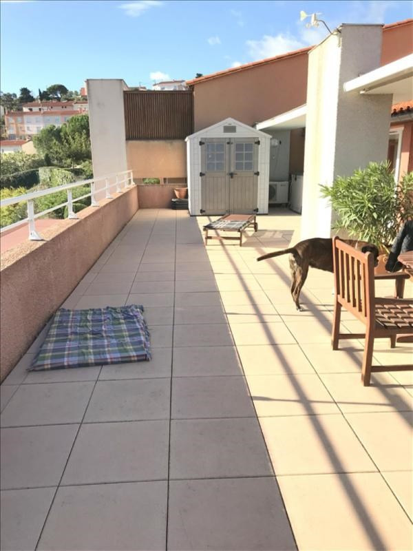 Sale apartment Port vendres 420 000€ - Picture 6