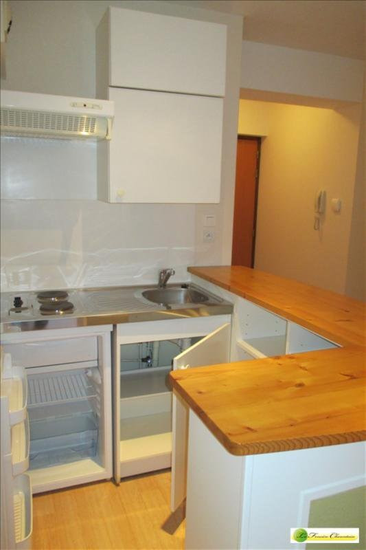 Rental apartment Angoulême 510€ CC - Picture 4