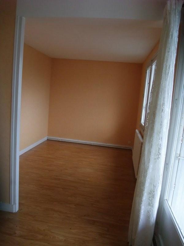Vendita appartamento Coutances 78000€ - Fotografia 3