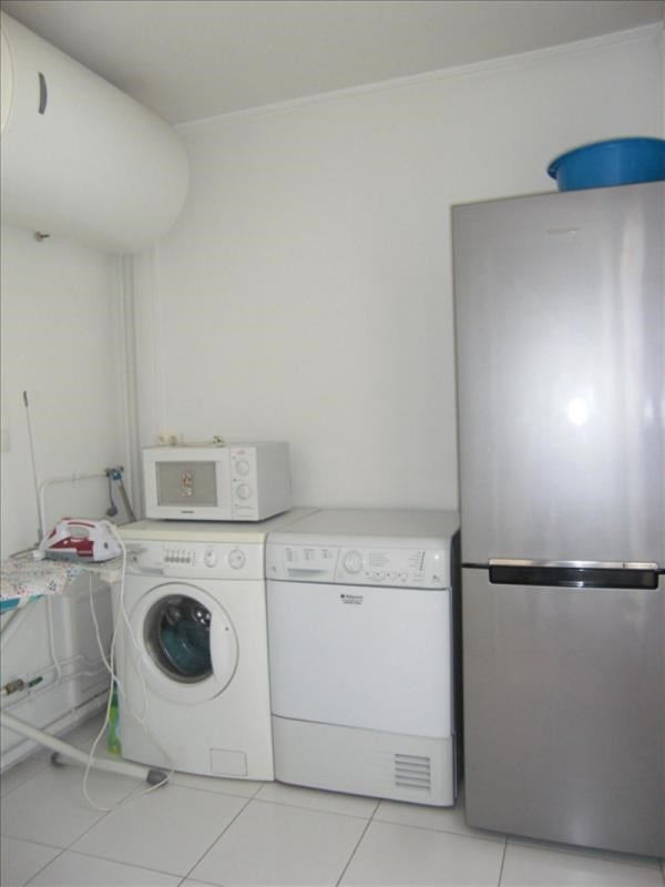Vente appartement Nogent sur marne 520000€ - Photo 7