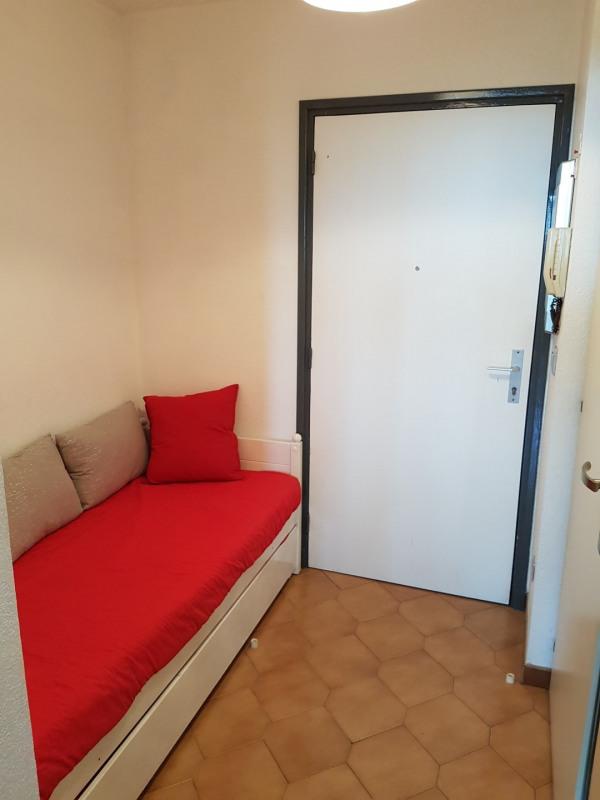 Location vacances appartement Sanary sur mer 390€ - Photo 6