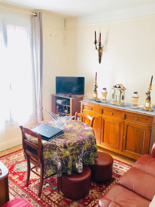 Sale apartment Asnieres sur seine 265000€ - Picture 3