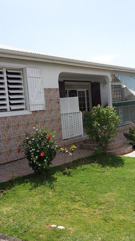 Vente maison / villa Baillif 226825€ - Photo 2