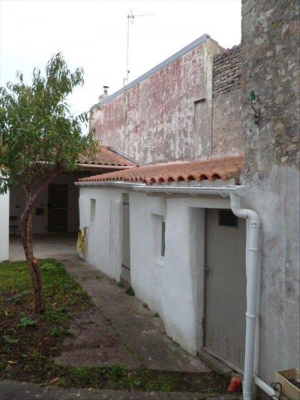 Vente maison / villa Le chateau d oleron 178800€ - Photo 2