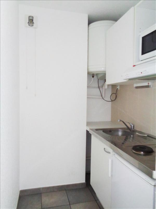 Verhuren  appartement Toulon 450€ CC - Foto 3