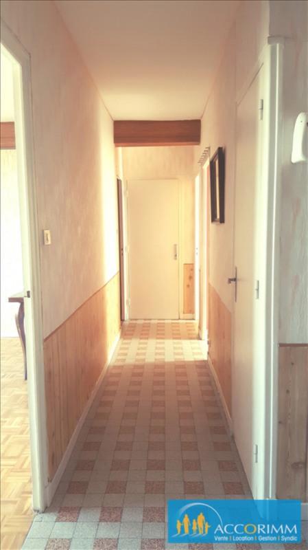 Vente appartement Venissieux 105000€ - Photo 3