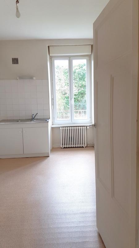 Sale apartment Quimper 128400€ - Picture 6