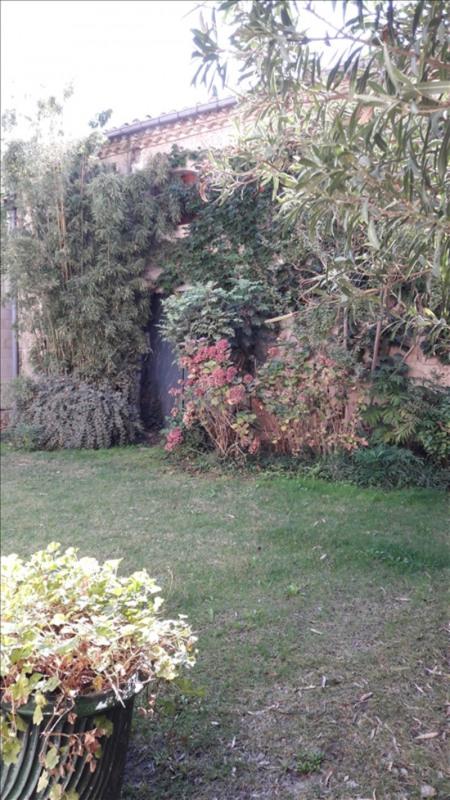 Vente maison / villa Marsillargues 442000€ - Photo 1