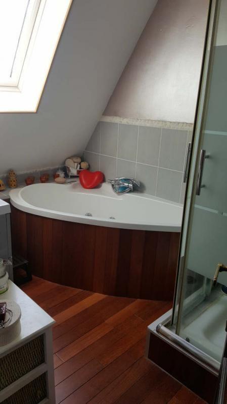 Sale house / villa Neuilly en thelle 239000€ - Picture 6