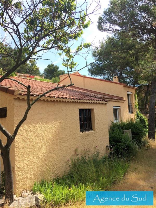 Vente maison / villa Carnoux en provence 450000€ - Photo 1