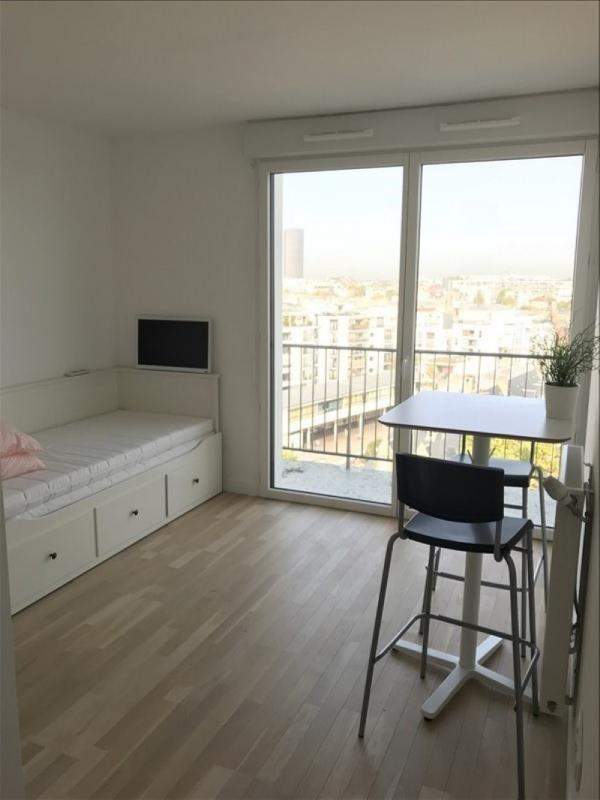 Rental apartment Paris 14ème 850€ CC - Picture 6