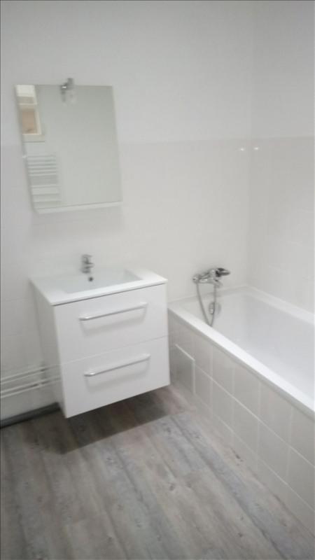 Locação apartamento Valence 528€ CC - Fotografia 5