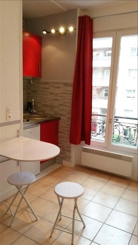Alquiler  apartamento Vincennes 570€ CC - Fotografía 1