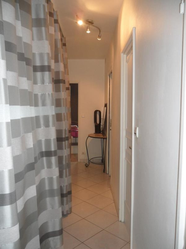 Sale apartment Villeneuve-la-garenne 175 000€ - Picture 10