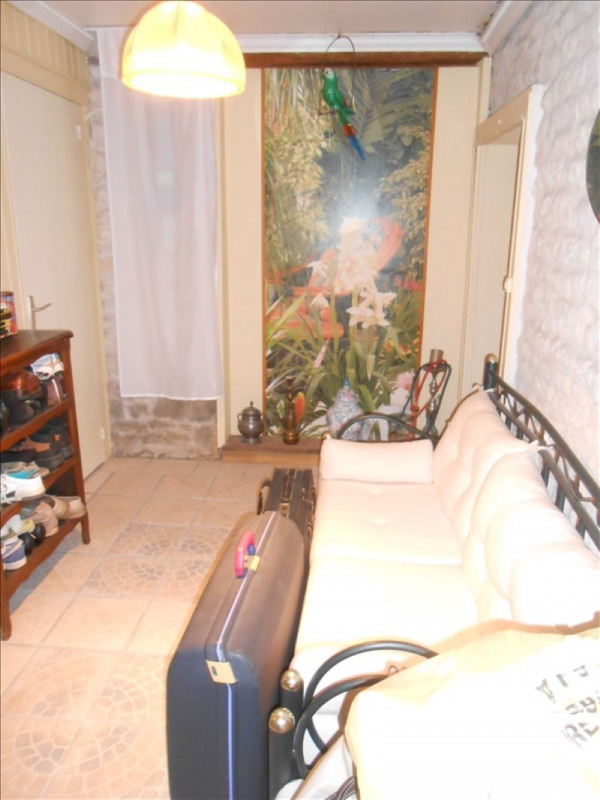Sale house / villa Aulnay 184625€ - Picture 7