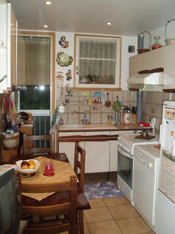 Sale apartment Toulon 152000€ - Picture 2
