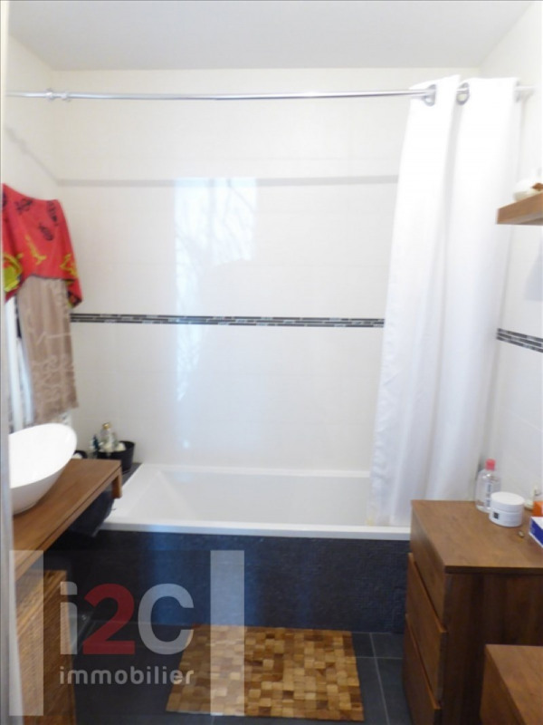 Vente appartement Prevessin-moens 435000€ - Photo 8