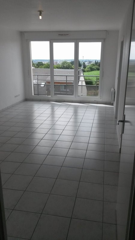 Location appartement St lo 433€ CC - Photo 1