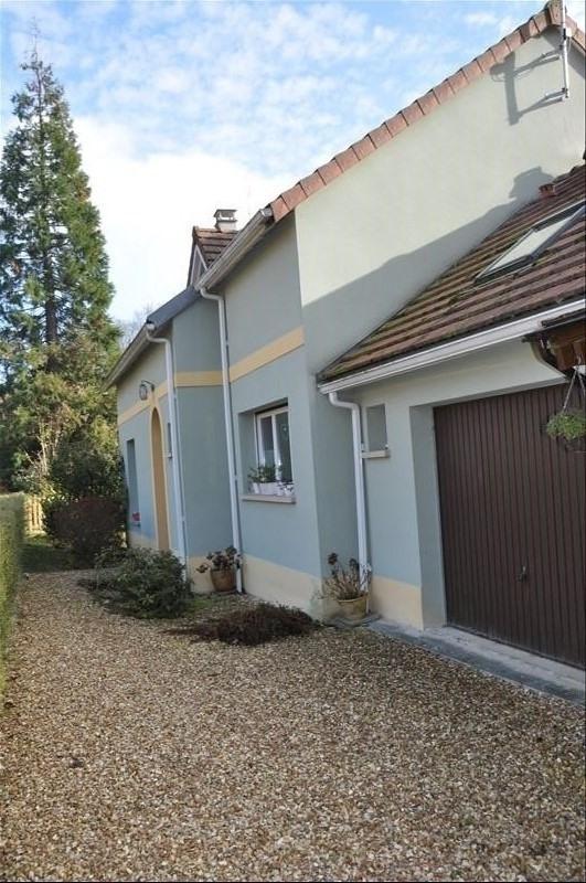 Vente maison / villa Feucherolles 570000€ - Photo 3