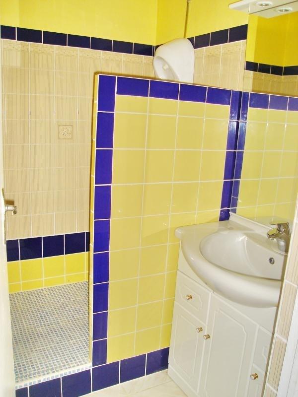 Sale apartment St martin 95000€ - Picture 4