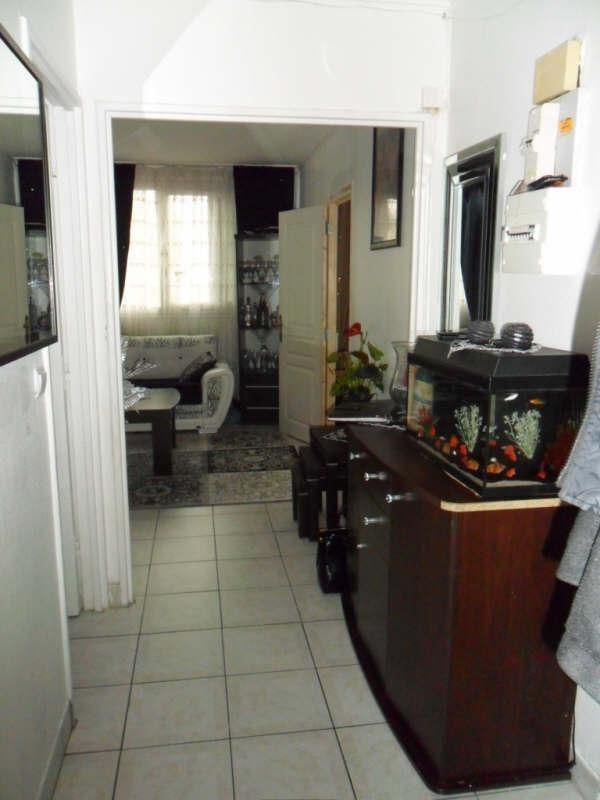 Vente appartement Garges les gonesse 164000€ - Photo 2