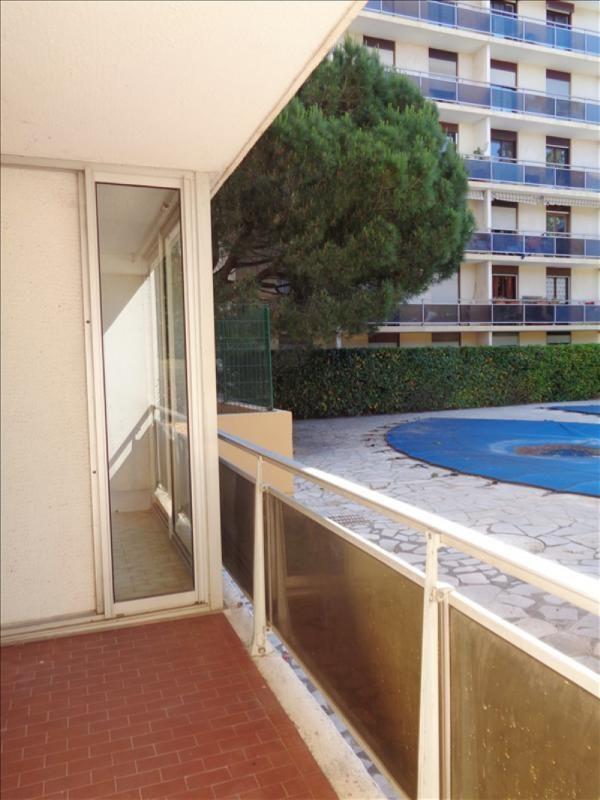 Rental apartment Toulon 730€ CC - Picture 3