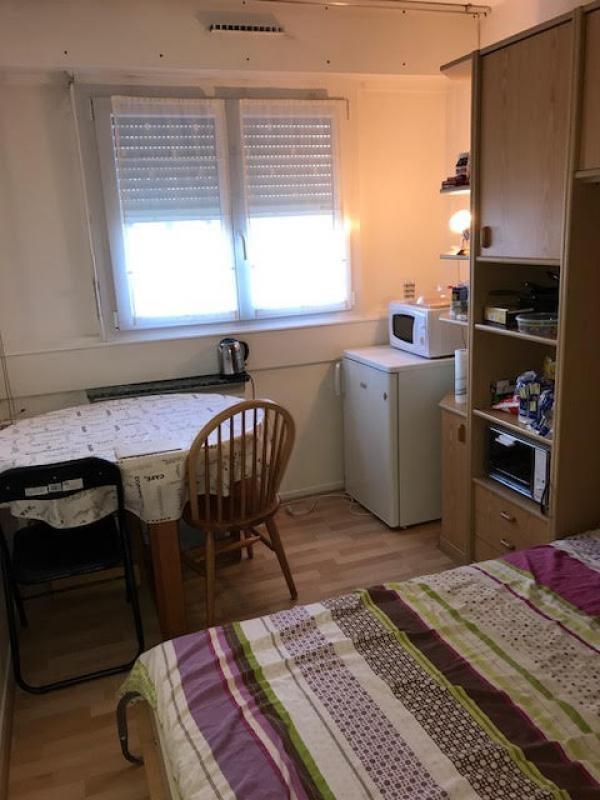 Alquiler  apartamento Strasbourg 450€ CC - Fotografía 1
