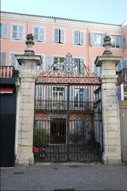 Sale apartment Montelimar 149800€ - Picture 1