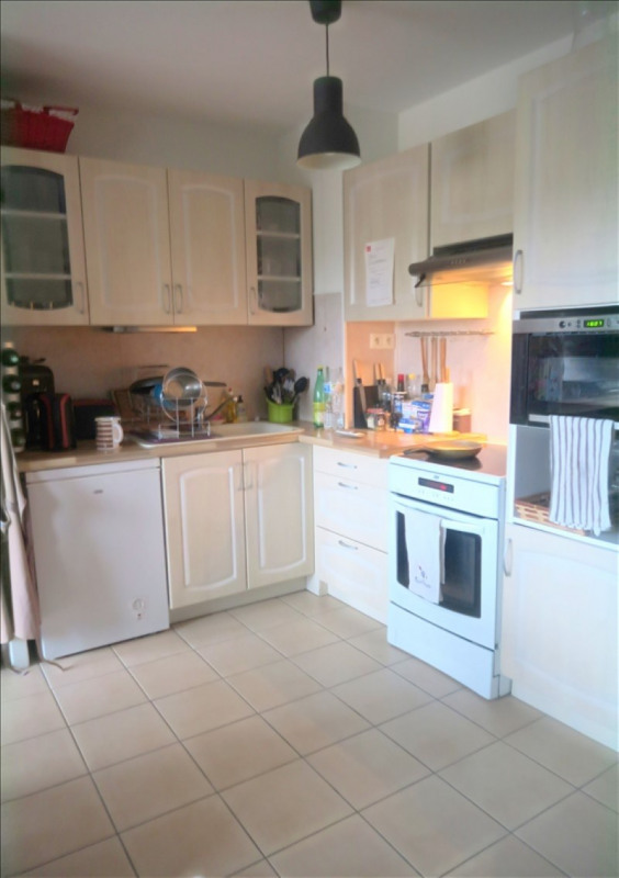 Sale apartment Villemoisson sur orge 199 000€ - Picture 2