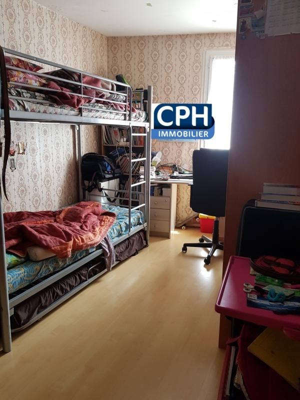 Vente appartement Sevran 135 000€ - Photo 2