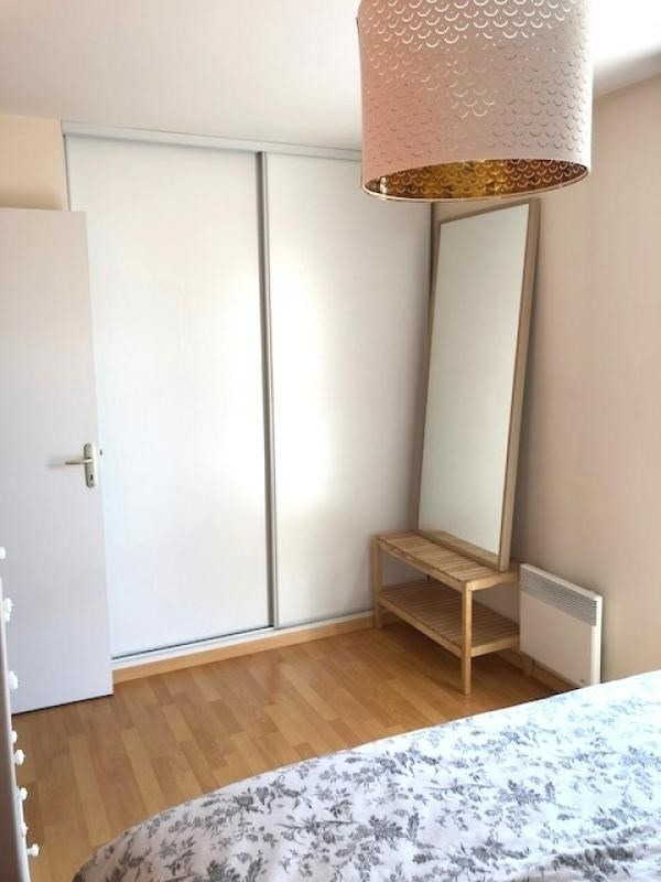 Rental apartment Bruz 590€ CC - Picture 7