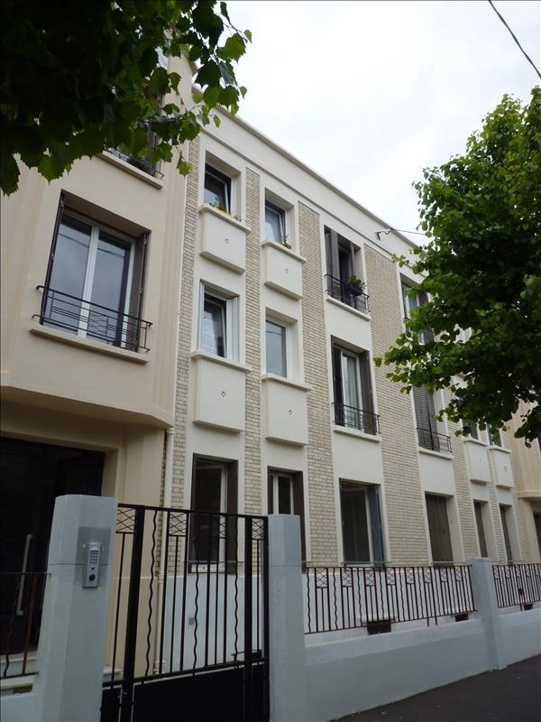 Rental apartment Villemomble 855€ CC - Picture 1