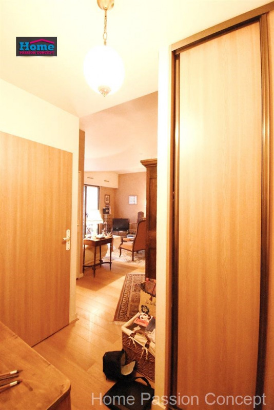 Sale apartment La garenne colombes 340000€ - Picture 5