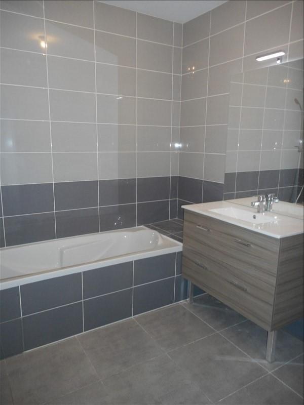 Affitto appartamento Voiron 821€ CC - Fotografia 4