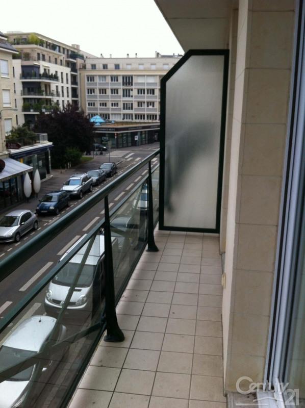 Locação apartamento Caen 451€ CC - Fotografia 5
