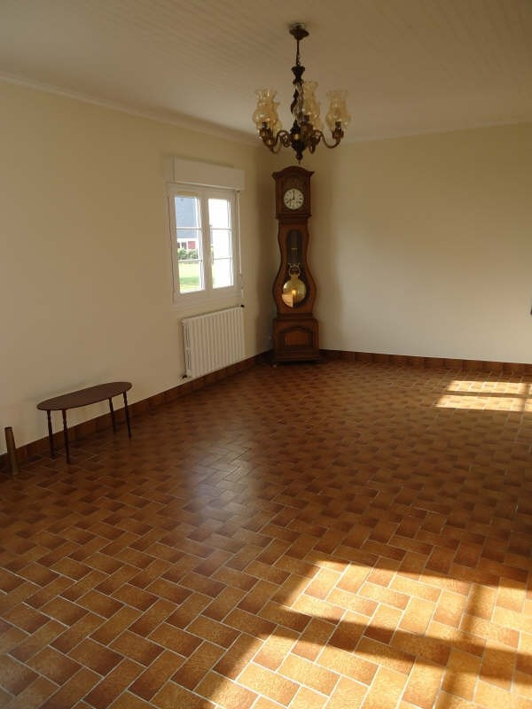 Location maison / villa Lilia plouguerneau 570€ CC - Photo 5