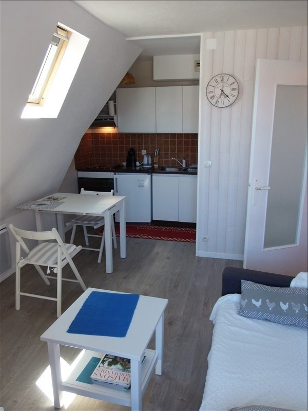 Vente appartement Blonville sur mer 79 800€ - Photo 4