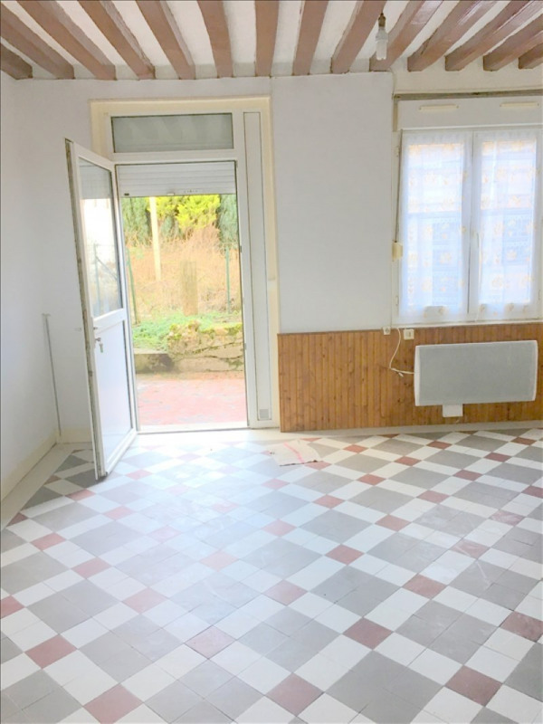 Vente appartement Honfleur 65 000€ - Photo 2