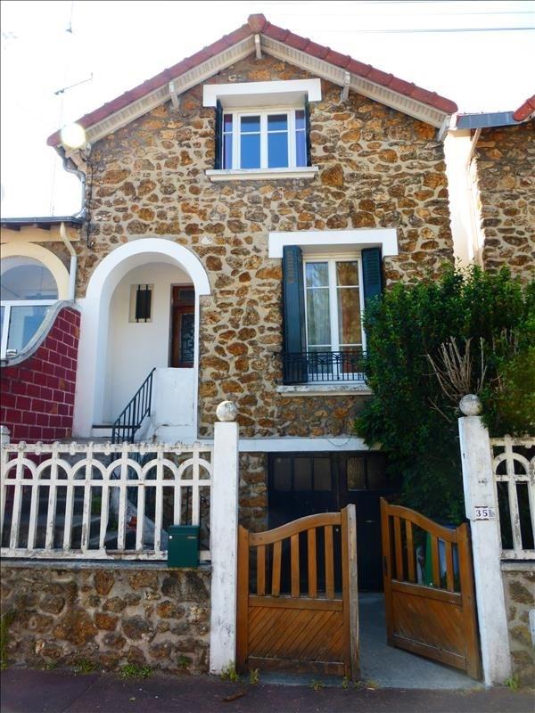 Vente maison / villa Les pavillons sous bois 212000€ - Photo 1