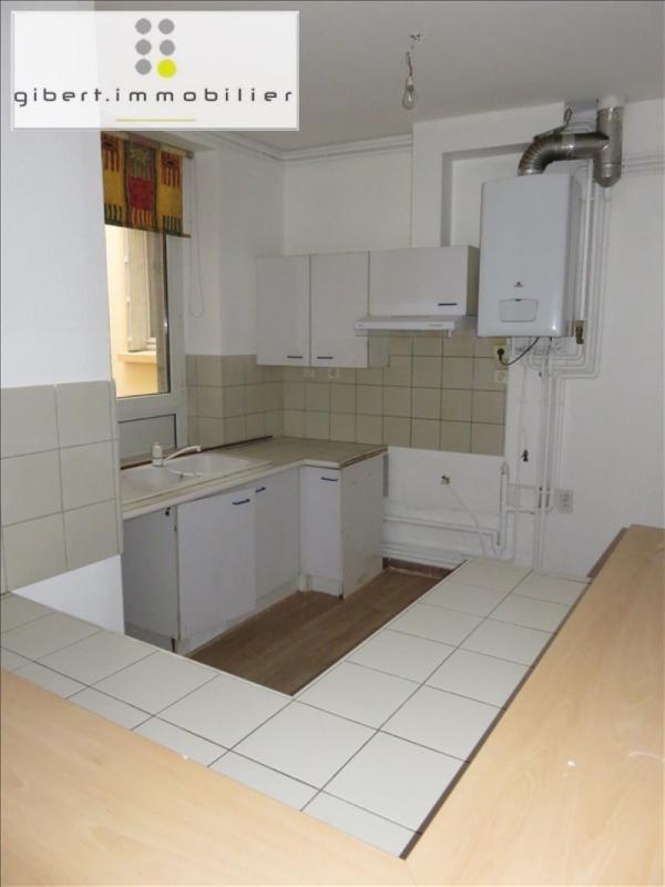 Location appartement Le puy en velay 504,75€ CC - Photo 8