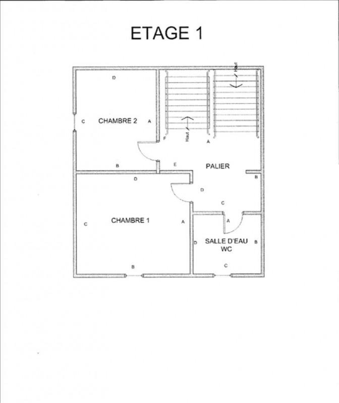 Vente maison / villa Barbentane 189000€ - Photo 5