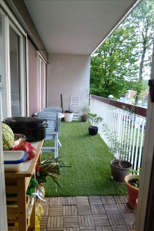Vente appartement Plaisir 220 500€ - Photo 3