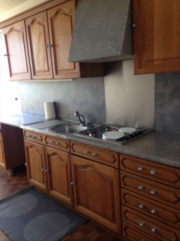 Rental apartment Viry chatillon 849€ CC - Picture 3