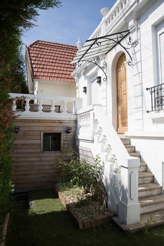 Sale house / villa Soisy sous montmorency 379000€ - Picture 1